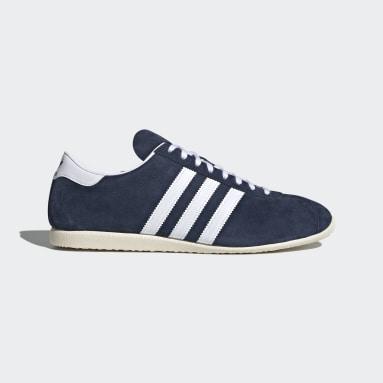 Chaussure Overdub Bleu Originals