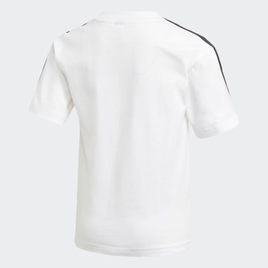 Disney Mickey Mouse T-skjorte Hvit
