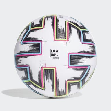 Balón Ekstraklasa Pro Blanco Fútbol