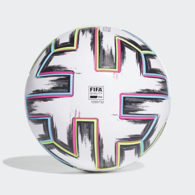 Football White Ekstraklasa Pro Ball