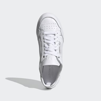 Ženy Originals bílá Boty Continental 80 Recon