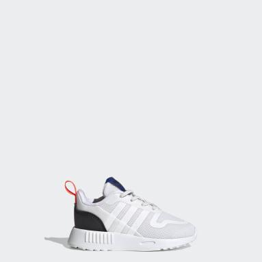 Chaussure Multix Blanc Enfants Originals