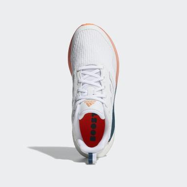 Running White Lavarun Shoes