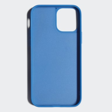 Originals Blue Molded Basic Case iPhone 2020 6.1 Inch