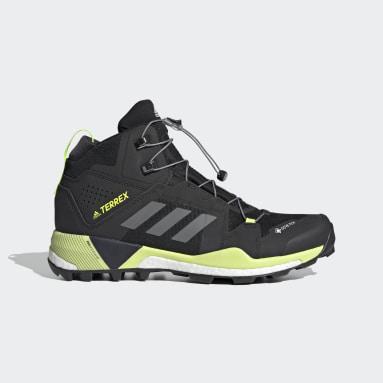 Men's TERREX Black Terrex Skychaser XT Mid GORE-TEX Shoes