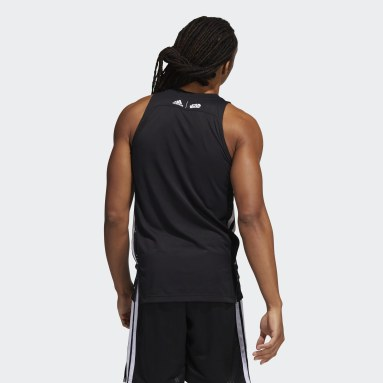 Men Basketball Black Real Madrid Star Wars Away Jersey