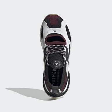 черный Кроссовки для бега adidas by Stella McCartney Ultraboost