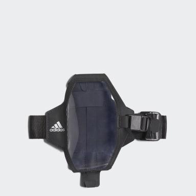 Brazalete para móvil Running Negro Running
