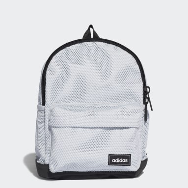 Women Lifestyle Blue Tailored for Her Mesh Backpack Small