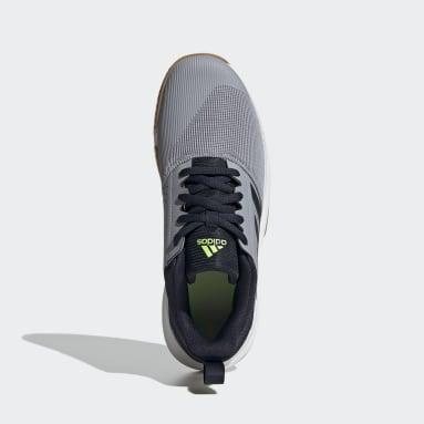 Netbal grijs Essence Indoor Schoenen