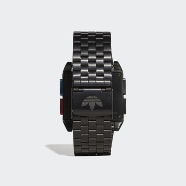 Orologio ARCHIVE_M1 Nero Originals