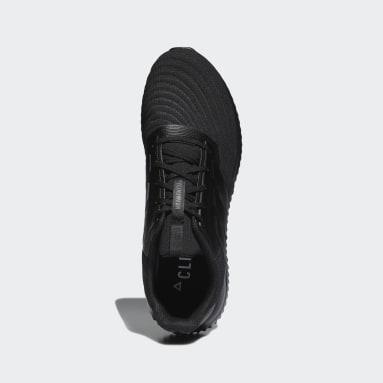 черный Кроссовки для бега Climawarm 2.0