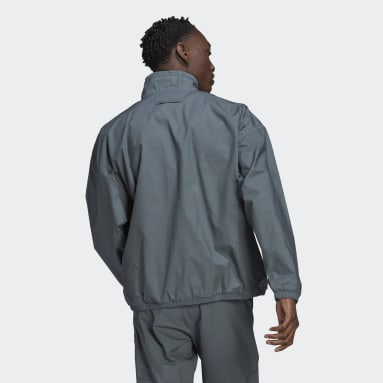 Men's Originals Blue R.Y.V. Track Jacket