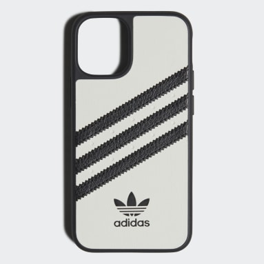 Funda iPhone 2020 Molded Samba 5,4 pulgadas Blanco Originals