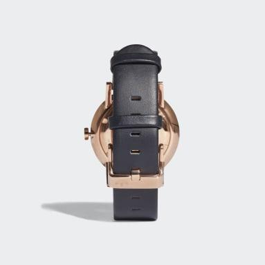 Zegarek DISTRICT_L1 Niebieski