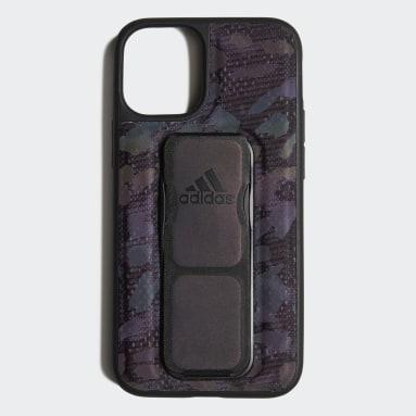 Originals Black Grip Case Leopard iPhone 12 Mini