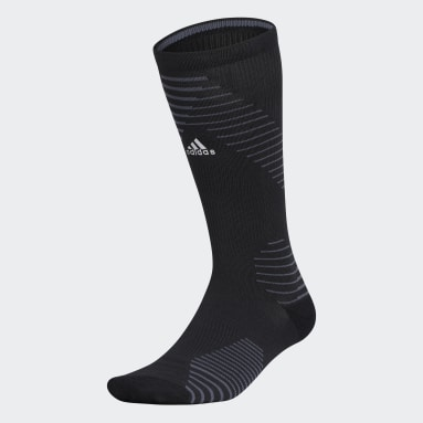 Training Black Running Socks