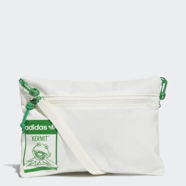 Originals สีขาว กระเป๋าขนาดเล็ก Kermit