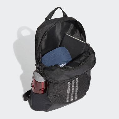 ฟุตบอล สีดำ กระเป๋าเป้ Tiro Primegreen