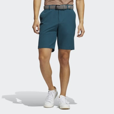 Men Golf Turquoise Ultimate365 Core 8.5-Inch Shorts
