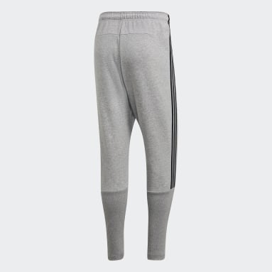 Heren Sportswear Grijs Must Haves 3-Stripes Tiro Broek