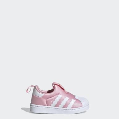 de Nosotros pequeñoZapatoszapatillas de Zapatos deporte Adidas bebé y niño cuna Ybf76gy