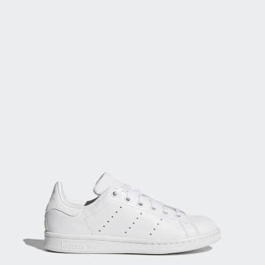 Chaussures Adidas Stan Smith EnfantBoutique Officielle dCBoex