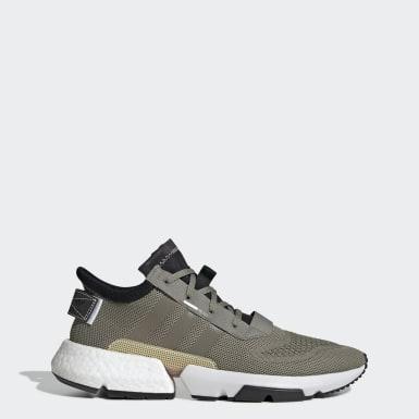 HommeBoutique Officielle Vertes Chaussures Adidas HommeBoutique Officielle Vertes Adidas Chaussures doeCxB