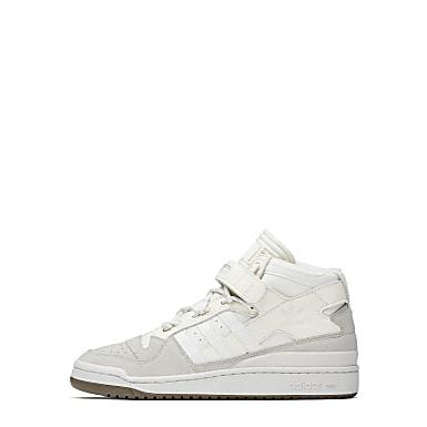 Sapatos Forum Mid