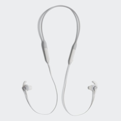 Running Grey adidas RPD-01 SPORT-IN EAR Earbuds