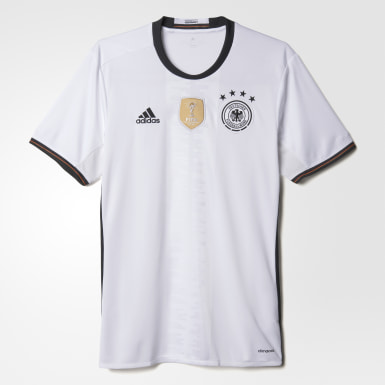 Jersey Alemania Local UEFA EURO 2016 Réplica