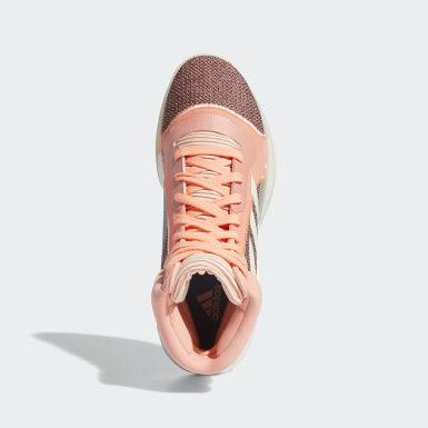 оранжевый Баскетбольные кроссовки Marquee Boost