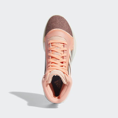 Men's Basketball Orange Marquee Boost Shoes