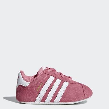 Gazelle Crib Shoes