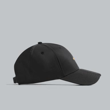 Originals Siyah Beyzbol Şapkası