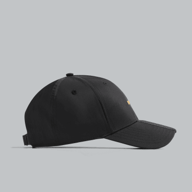 Cappellino Baseball Nero Originals