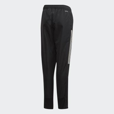 Pantaloni da rappresentanza Condivo 20 Nero Bambini Calcio