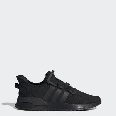 Sapatos U_Path Run Preto Mulher Originals