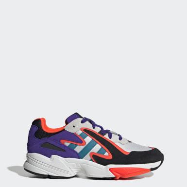 Sapatos Yung-96 Chasm Branco Originals