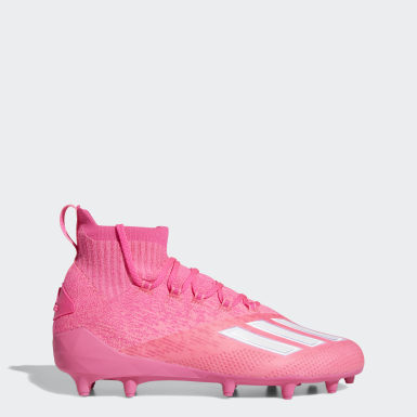 Men's Football Adizero Primeknit Cleats