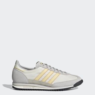Women Originals Grey SL 72 Shoes