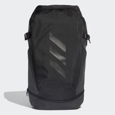 черный Рюкзак Creator 365