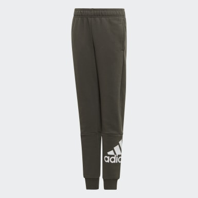 Boys Training Green Must Haves Pants