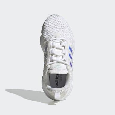 Genç Originals Beyaz Haiwee Ayakkabı