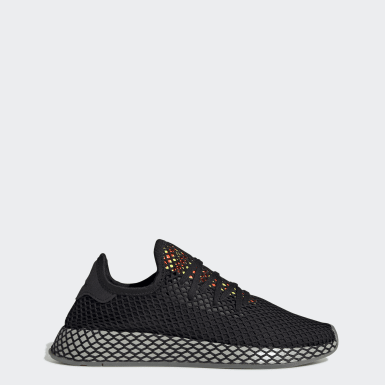 adidas originals homme chaussures baskets deerupt runner