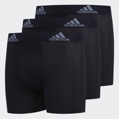 Perforated Climalite Boxer Briefs 3 Pairs