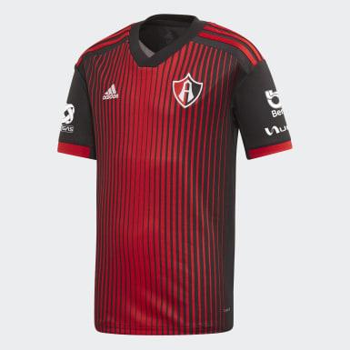 Jersey Titular Atlas FC