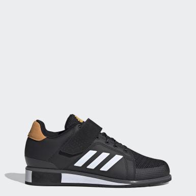 Sapatos Power Perfect 3 Preto Cross Training