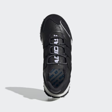 Originals Black adidas Originals by AW Wangbody Run Shoes