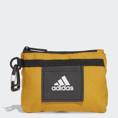 Training Gold Tiny Tote Bag